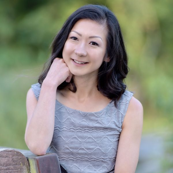Photo of Deborah Fung, MA BA