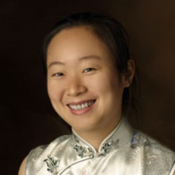Photo of Dr. Judy  Zhu, MEd